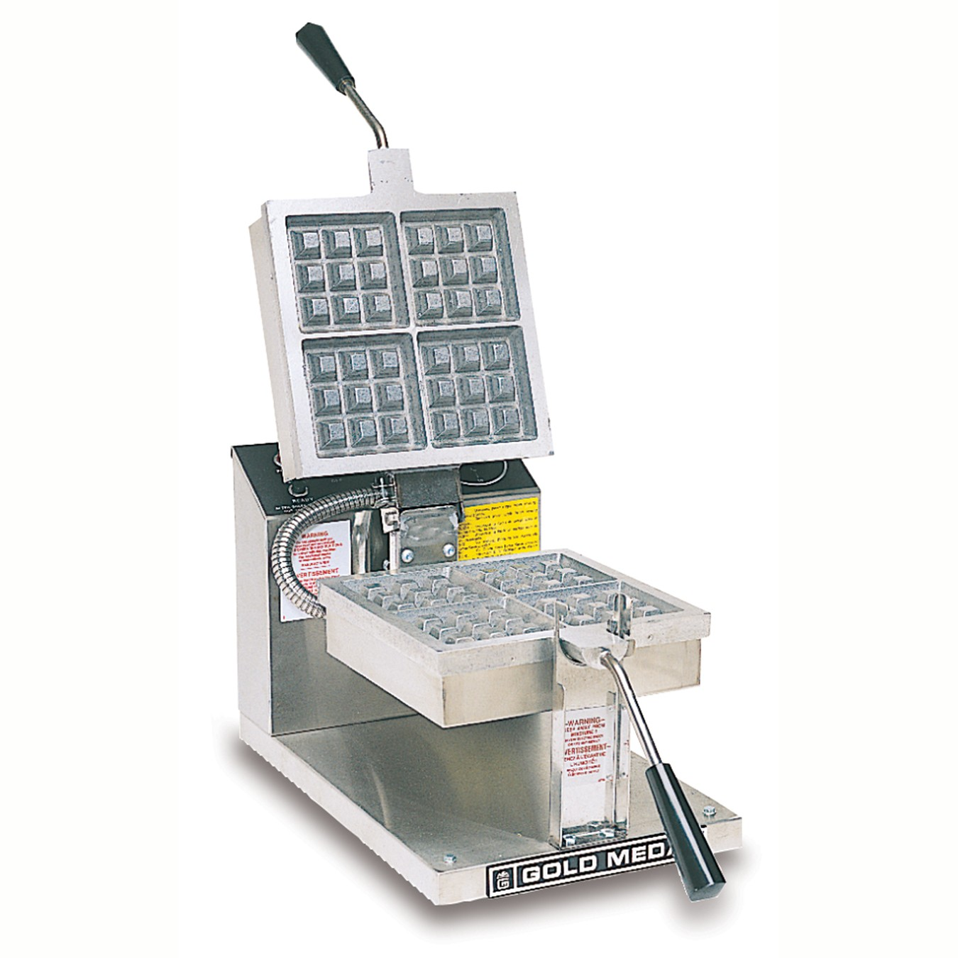 5024 Waffle Baker