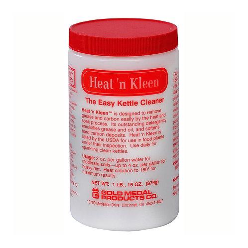 Heat n' Clean Kettle Cleaner