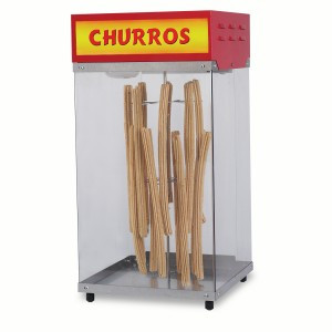 Churros Equipment