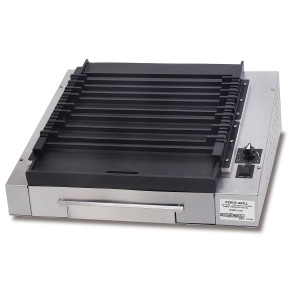 8162 - Flat Fence Hot Dog Grill