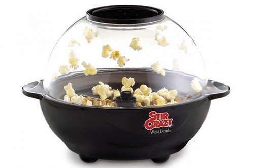 Stir Crazy Corn Popper (USA)