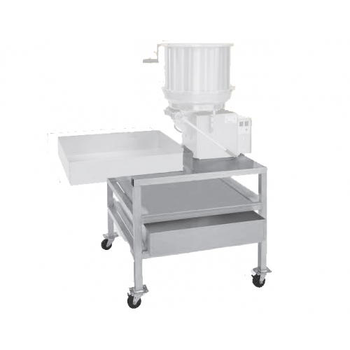 69100-30-F Table for 3 Pans