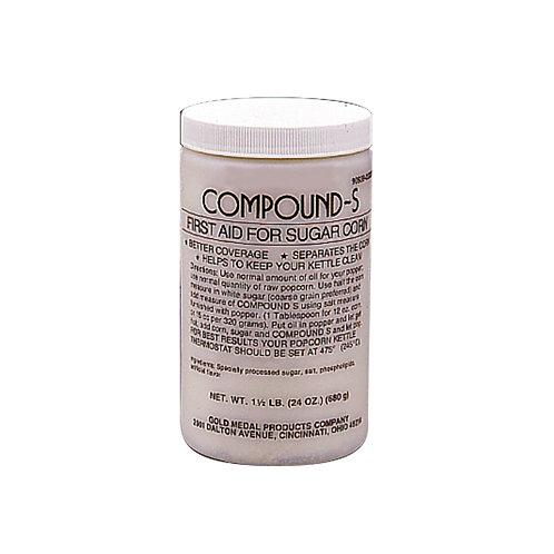 Compound S