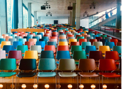 Colour By Chair