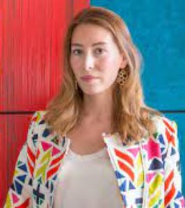 Emilie Lemardeley in conversation with Laura Harris about her design business, Lemardeley Designs.