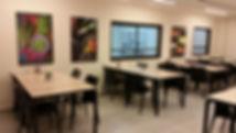 עיצוב חדר אוכל 5