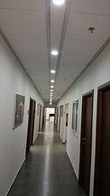 עיצוב משרדים אידה