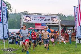 Buckeye Drone 6-9-2018 Eagle Up Ultra St