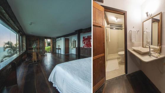 CLIFFSIDE - Guest House & Experiences (1
