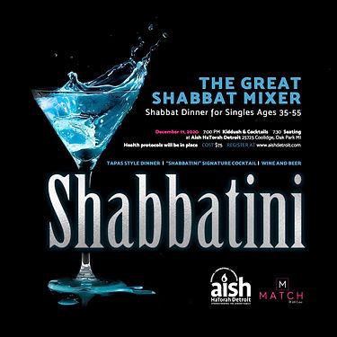 The Shabbatini