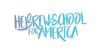 Hebrew School for America 2020 logo.jpg