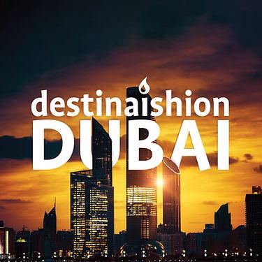 Dubai with Aish