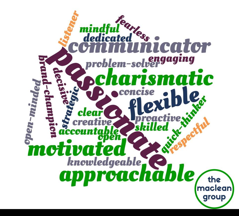 universal banker characteristics