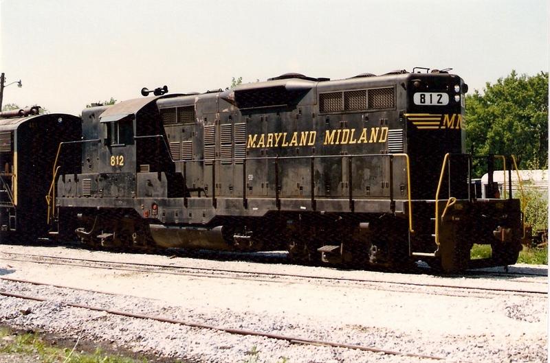 MMID 812