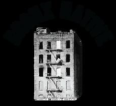 Bronx Native Logo