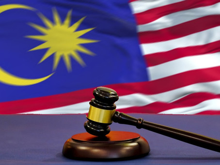 Amendments to the Courts of Judicature Act 1964