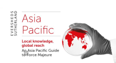 Asia-Pacific Guide to Force Majeure