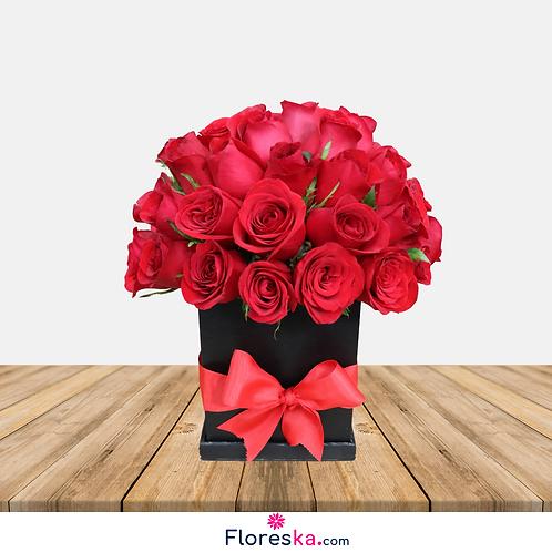 50 Rosas para decir Te amo