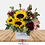Thumbnail: Rosas y Girasoles