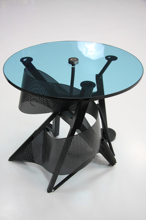 JAZZ TABLE