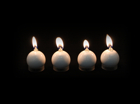 CANDLE SPHERE