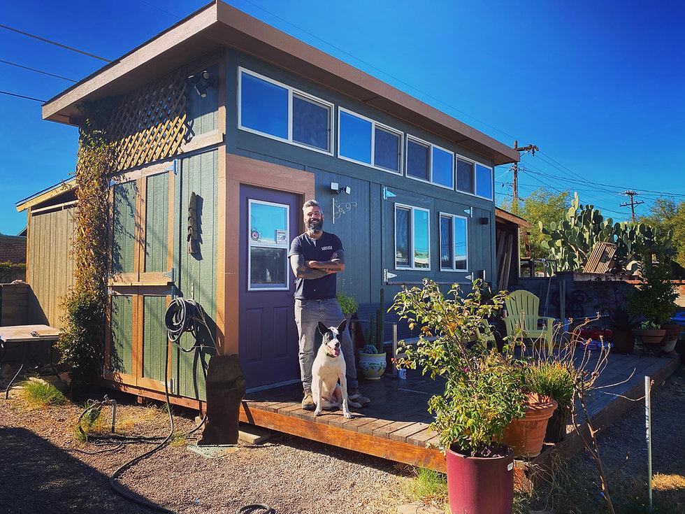 Tucson Window and Door installer