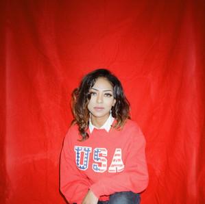 SheThriftedThis X Navida USA