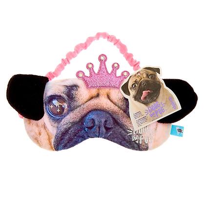 Antifaz Claire´s Pug Crown  (49333)
