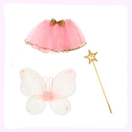 Fairy Pink Kit