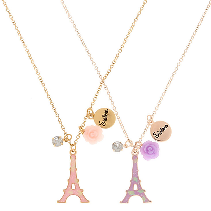 Collar BFF Paris