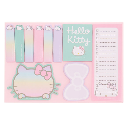 Libreta Sticky Note Hello Kitty (45739)