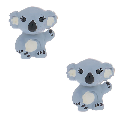 Aretes Koala