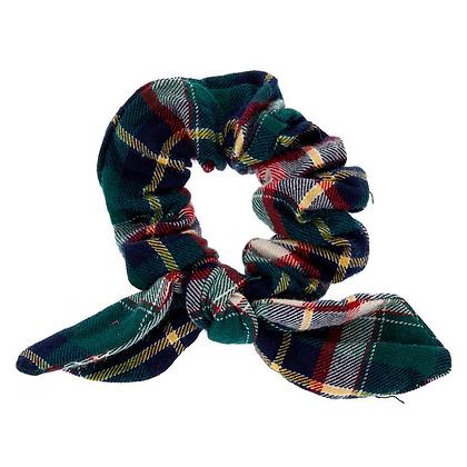 Scrunchie Escoces