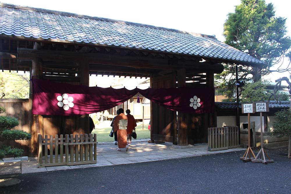 第20回松樹会茶会(10月21日)に懸け釜をしました。