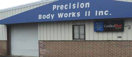 Auto body and mechanical repair crystal lake illinois