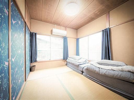 H2OStay SHINAGAWA HOUSE
