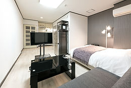 H2OStay NAMBA CLOVER HEIGHTS