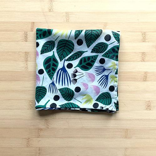 Super Soft Organic Cotton Handkerchief – Canopy