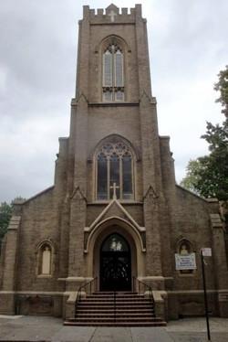 St. Philips Baptist Church