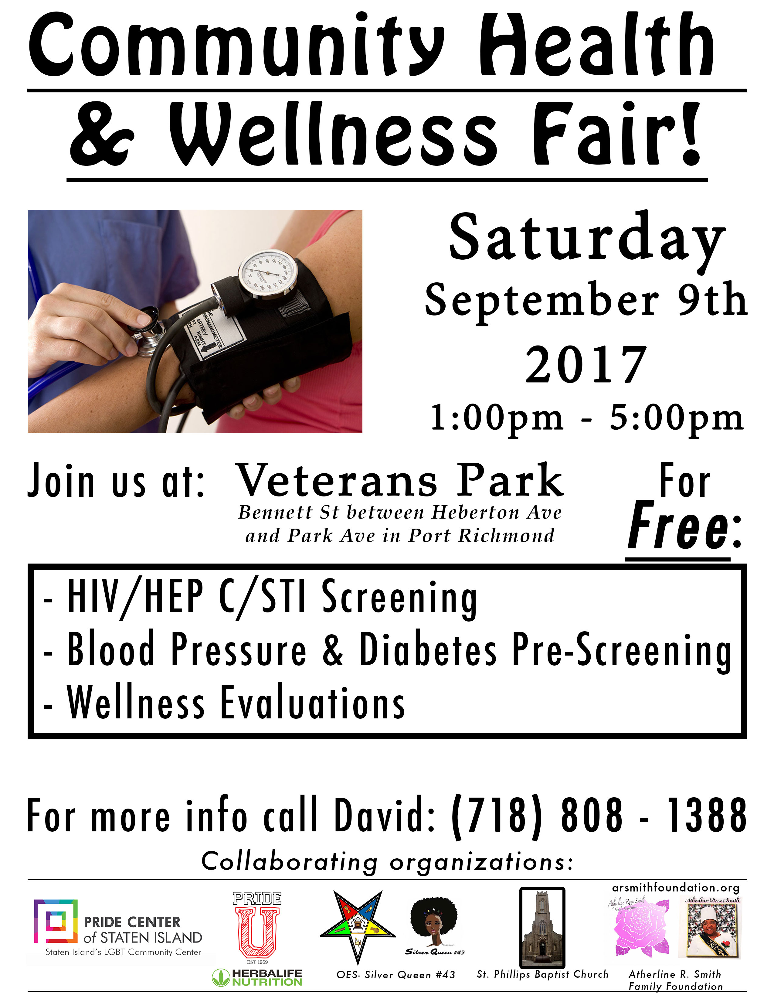 CommunityHealthFair_PtRichmond