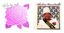 Atherline R Smith Family Foundation