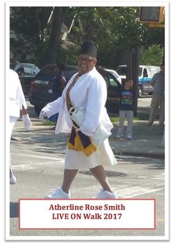 Atherline Rose Smith
