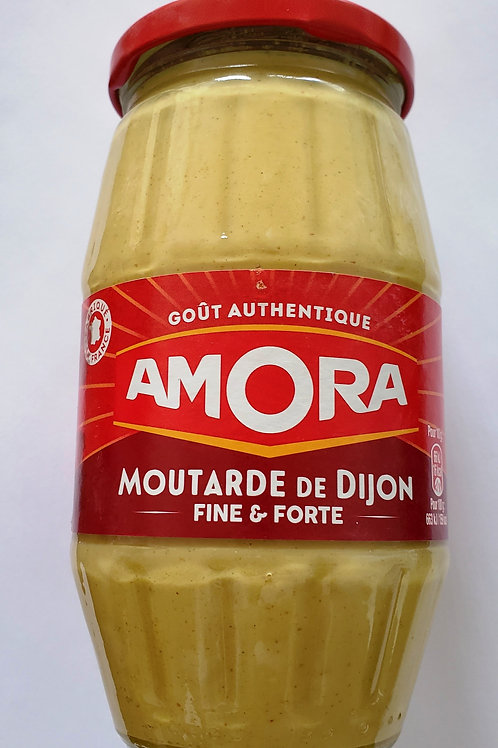 Imported French Dijon Mustard 4.40 grams