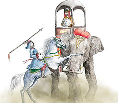 chetak_and_the_battle_at_haldaghiti_by_impatienttypist_d995z7t-fullview.jpg