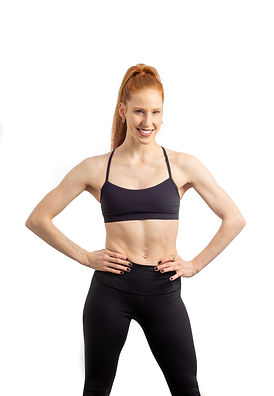Ashley Fitness.JPG