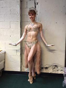 Ziegfeld Follies Model