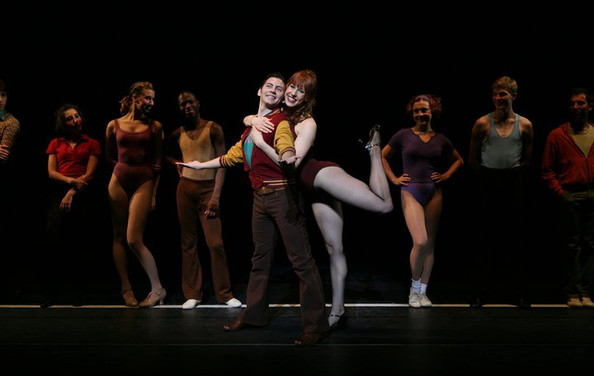 A Chorus Line National Tour- Kristine