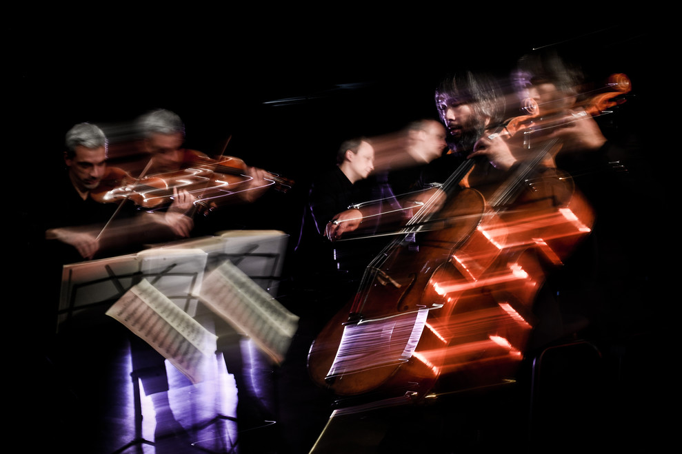Trio Talweg Crédit: Amandine Lauriol