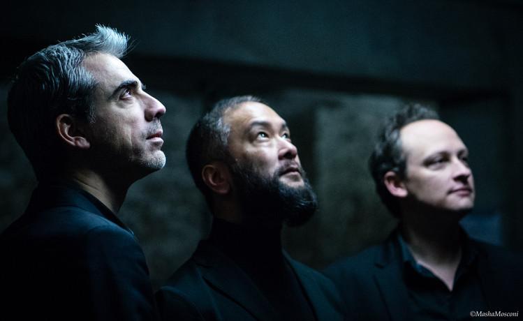 Trio Talweg Crédit: Maria Mosconi
