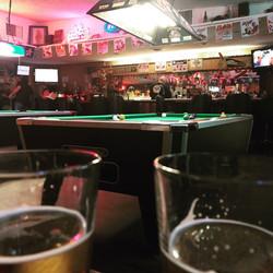 Lamplighter Sports Bar Nightlife